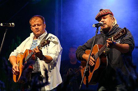 zdjęcia Smugglers - Giżycko 2006