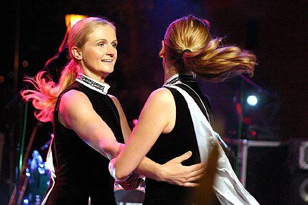 zdjĂŞcia <b>Reelandia</b><br>na Festiwalu Szantowym w Mikołajkach