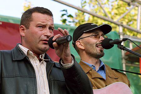 zdjĂŞcia <b>The Pioruneers</b> na koncercie charytatywnym w Białymstoku