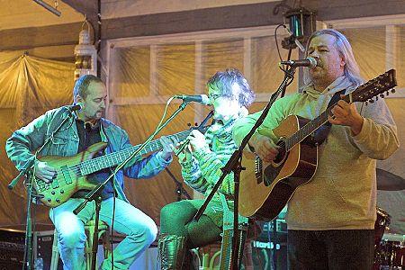 zdjęcia próba w Contraście, Gdynia 2006