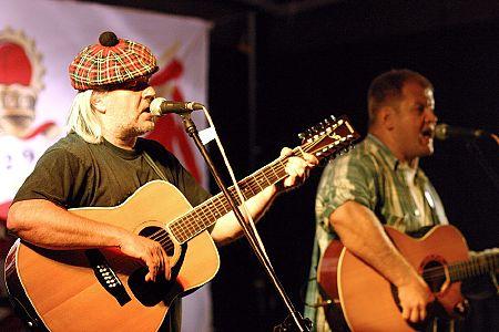 zdjęcia Smugglers - Wilkasy 2006 - koncert dla Romka