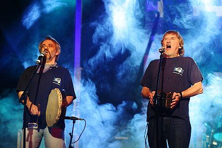"""foto """"Zobaczyć Morze"""" Warszawa 2006"""