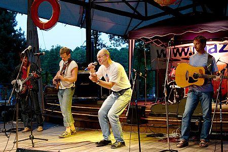 foto Green Horn 2007