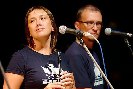zdjĂŞcia Green Horn 2007