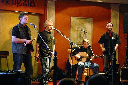 zdjęcia W Hotelu Nadmorskim<br> w Gdyni 3.01.2007