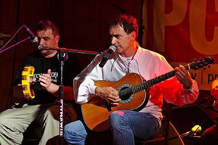 foto Koncert z okazji regat<br>Mikołajki 2007