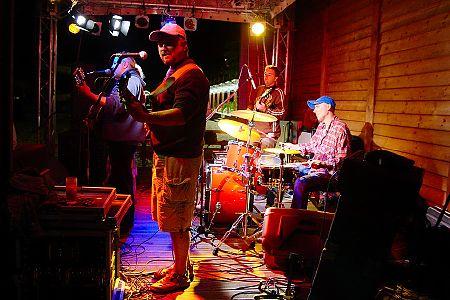 zdjęcia <b>Smugglers</b><br>Koncert w Contraście