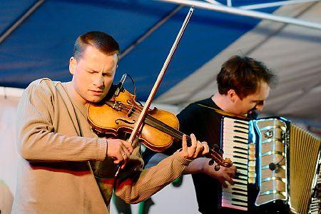 foto Piknik Folkowy<br>Sztynort 2007