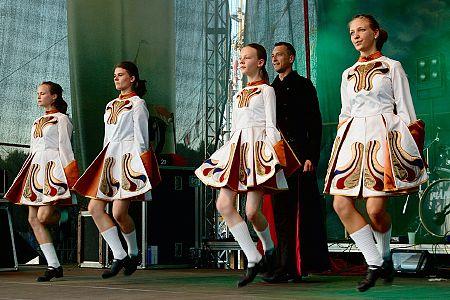 foto <b>Irish Rhythms</b><br>The Tall Ships' Races<br>Szczecin 2007