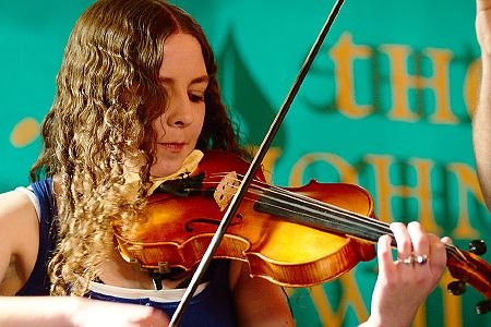 foto <b>Providence</b><br>Belfast - Coors Light Open House Festival 2008