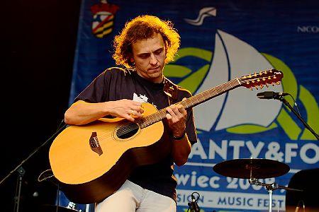 zdjĂŞcia Euroszanty&Folk World Fusion Music Festival<br>Sosnowiec