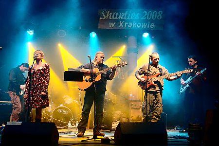 zdjęcia Shanties 2008