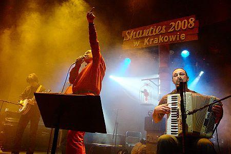 foto Shanties 2008