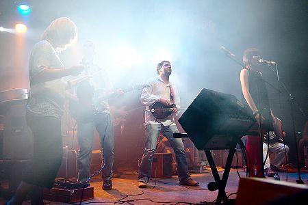 zdjĂŞcia Shanties 2008