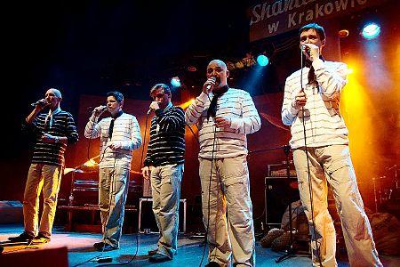 foto Shanties 2009