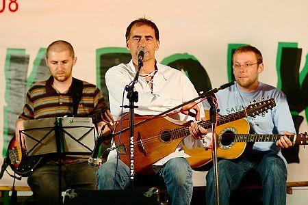 foto II Piknik Folkowy<br>Sztynort 2008