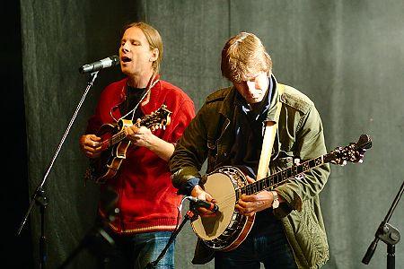 foto Szanty nad Zalewem 2008<br>Wieliszewski Festiwal Folkowo-Szantowy