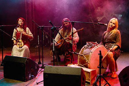 foto Szanty nad Zalewem<br>Wieliszewski Festiwal Folkowo-Szantowy 2008