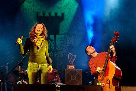 foto Zamek Festiwal Muzyki Celtyckiej, Będzin 2009