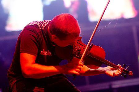 """zdjĂŞcia Festiwal Kultur """"Inny Wymiar""""<br>Białystok 2009"""