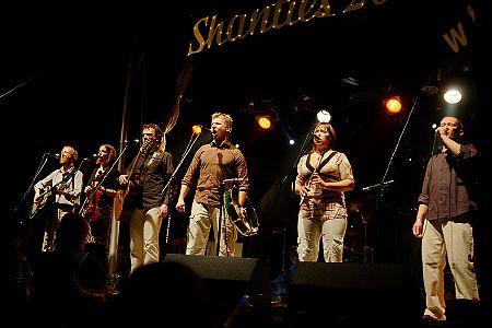 zdjĂŞcia Shanties 2009
