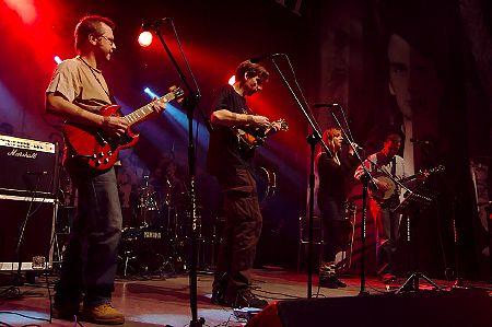 foto Shanties 2011
