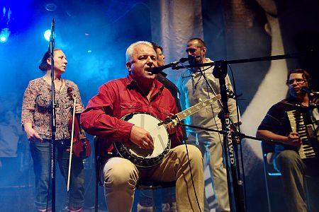 zdjęcia Packet - Shanties, Kraków 2009