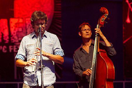 foto <b>Bran</b><br>X Zamek Festiwal Muzyki Celtyckiej, Będzin 2012