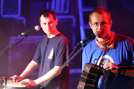 zdjĂŞcia Drugi Biegun Szant, Promocja płyty <b>Bukanierów</b>: