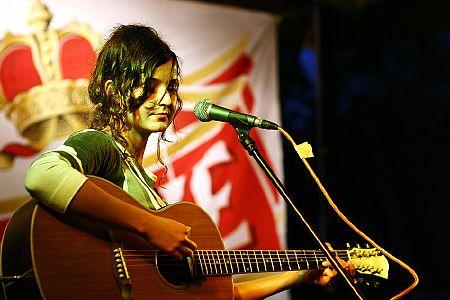 zdjĂŞcia <b>Wilkasy</b> 2006 - Koncert dla Romka