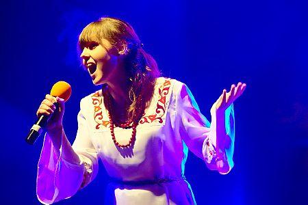zdjĂŞcia Concerts during Kupala Night in Białowieża, 2008