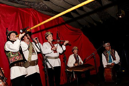 zdjĂŞcia XVIII <b>Mikołajki Folkowe</b><br>Lublin
