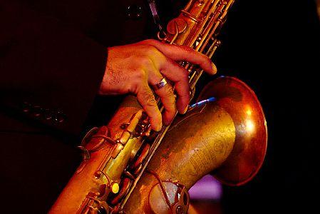 zdjęcia <b>Chopin Warsaw/Paris Jazz Quintet</b><br>Białystok