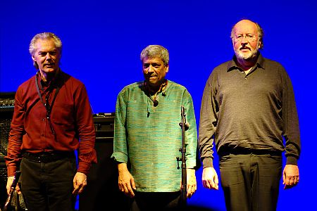 zdjĂŞcia <b>Jan Garbarek Group</b> w Białymstoku