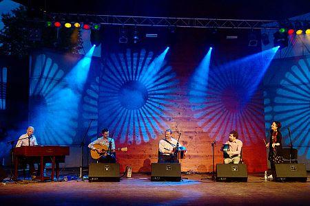 foto <b>Artbem & Setanta</b> Celtic Festival