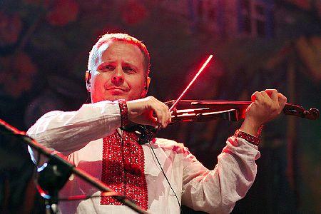 zdjęcia XVII Festiwal Wielu Kultur i Narodów <i>Z wiejskiego podwórza</i> Visegrad Wave in <b>Czeremcha</b>