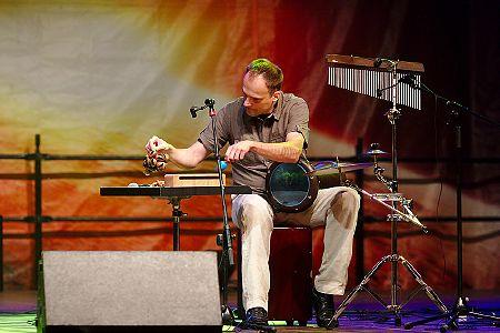 zdjĂŞcia <b>Podlaska Oktawa Kultur</b><br>VI Międzynarodowy Festiwal Muzyki, Sztuki i Folkloru<br>niekompletne