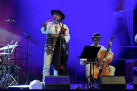 foto <b>Podlaska Oktawa Kultur</b><br>IX Międzynarodowy Festiwal Muzyki, Sztuki i Folkloru